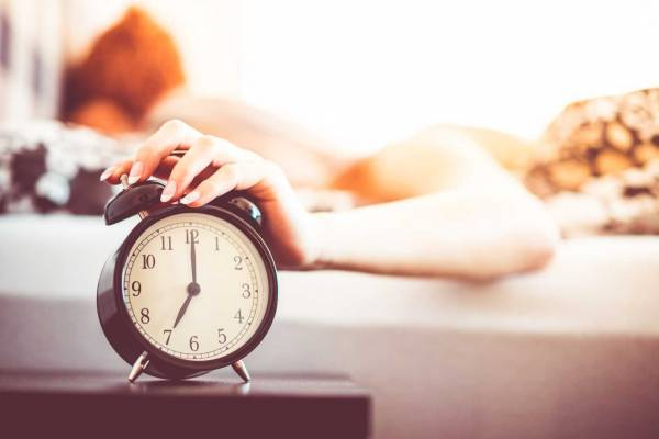 Zbog čega se budite umorni