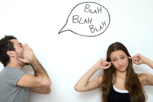 Bolest neumerenog pričanja – logoreja
