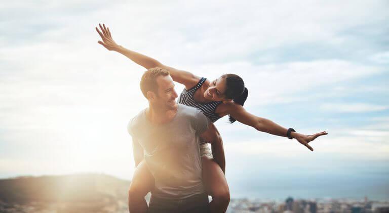 Kako pronaći normalnog partnera
