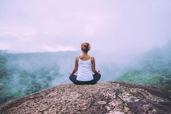 Mindfulness – usmerena pažnja