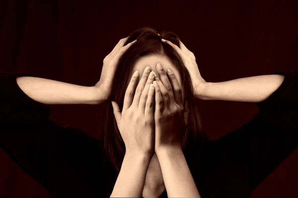 Psihički problemi – Obratite se psihologu