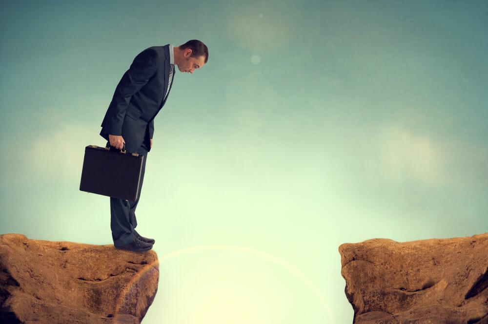 Strah od donošenja pogrešnih odluka
