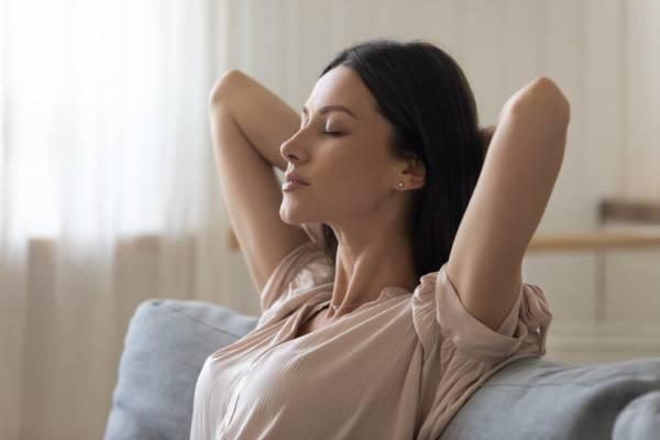 Progresivna mišićna relaksacija