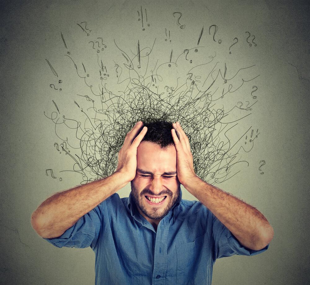 Kognitivne distorzije