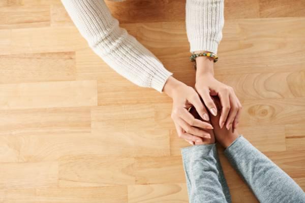 Kako da pomognete anksioznoj osobi?
