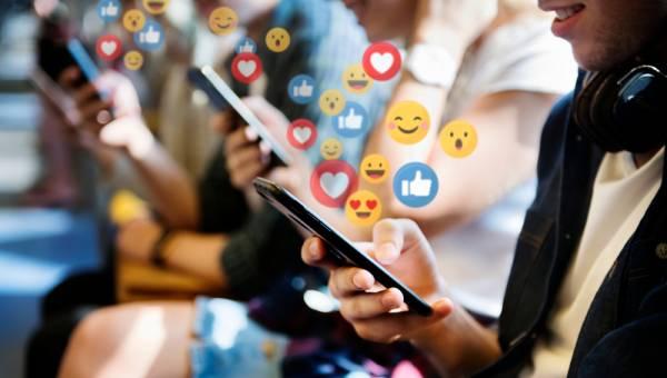 Uticaj socijalnih mreža na samopouzdanje